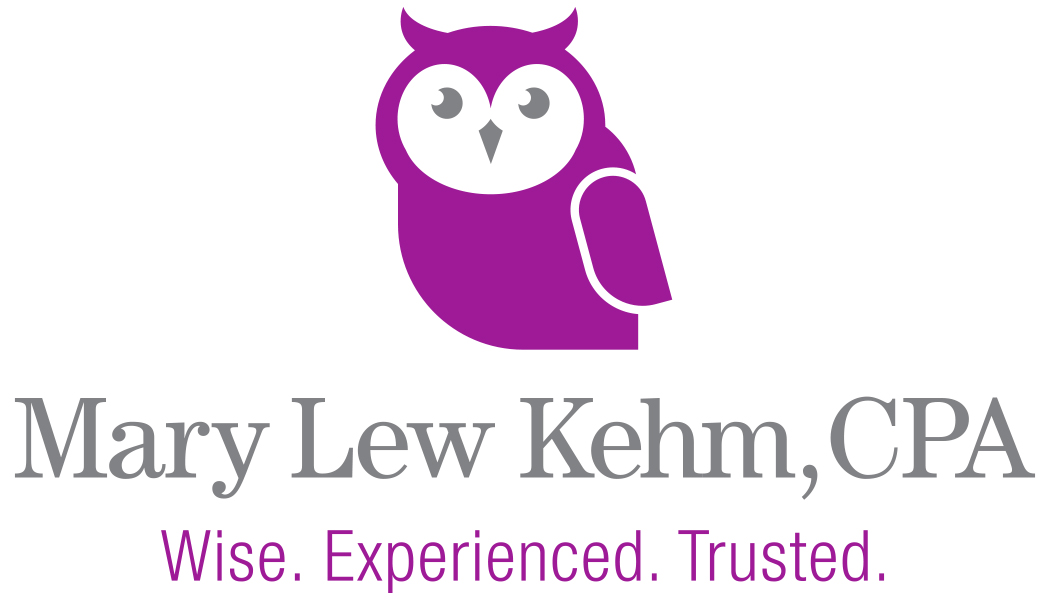 Mary Lew Kehm, CPA